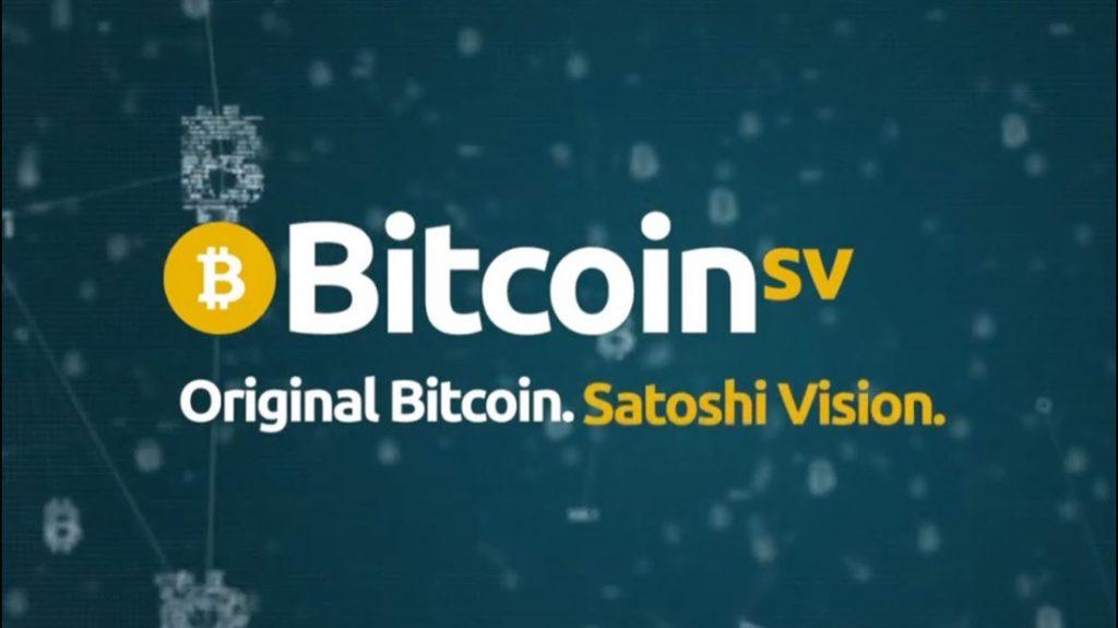 Bitcoin Satoshi Vision