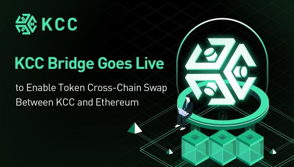 KCC Bridge goes live today